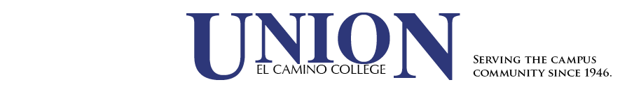 The student news site of El Camino College