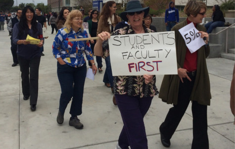 Faculty and staff vent frustration
