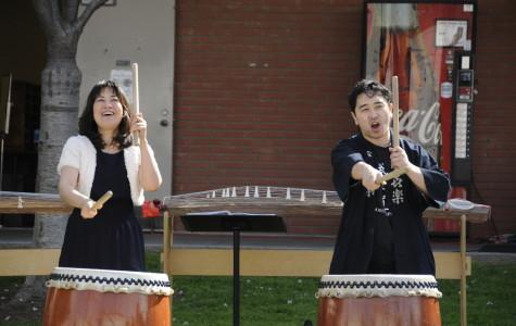 Spring festival a blooming success